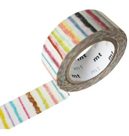 MT  MT washi tape kids shima