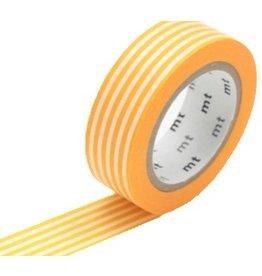 MT  MT masking tape border yellow