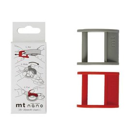 MT  MT washi tape cutter Nano 20-25 mm