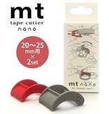MT washi tape cutter Nano 20-25 mm