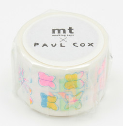 MT masking tape ex Paul Cox Nains