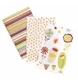 Ecojot Set notebooks Botanica