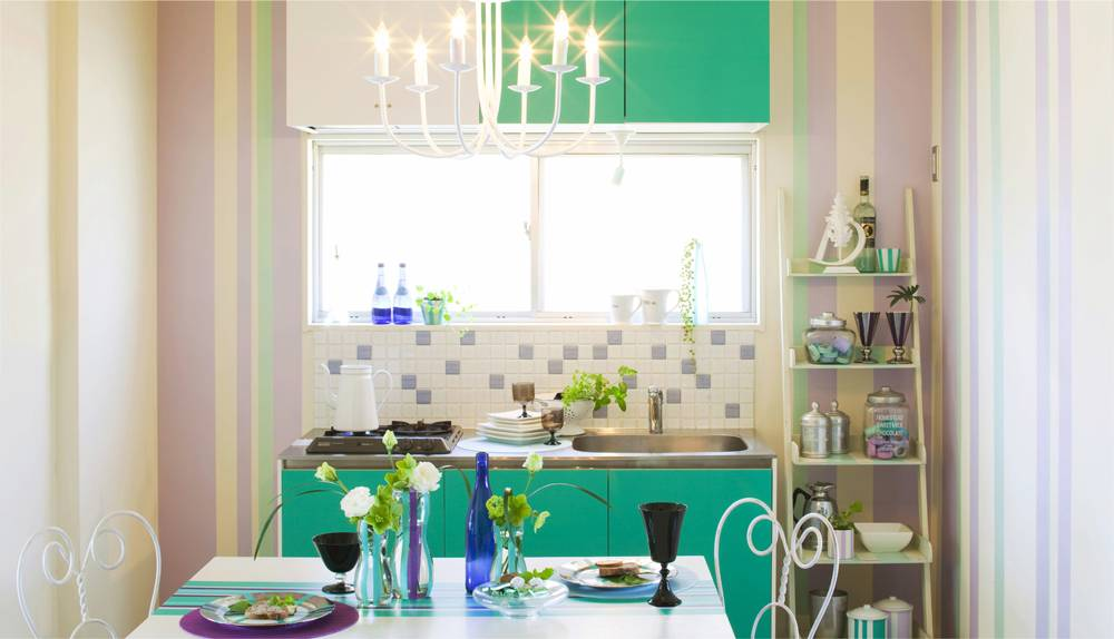 MT casa matte whitedot moegi 50 mm