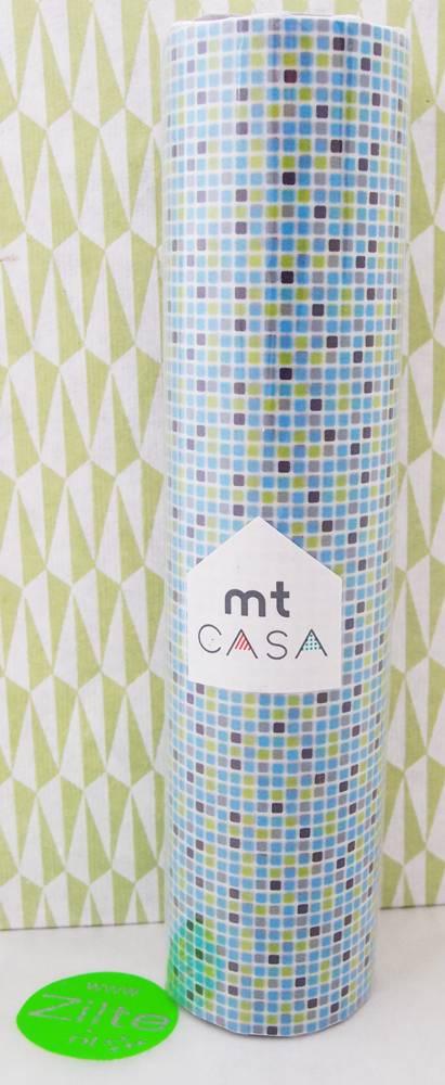 MT casa tile blue 200 mm