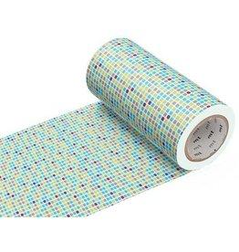 MT  MT casa tile blue 200 mm