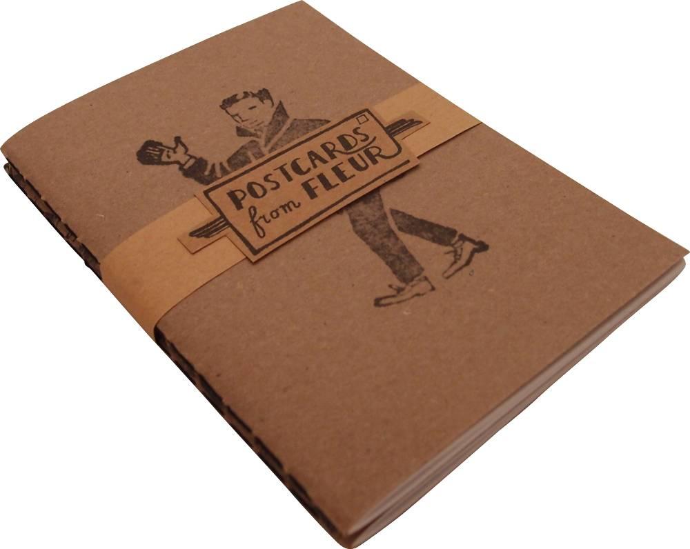 Notebooks naar het werk