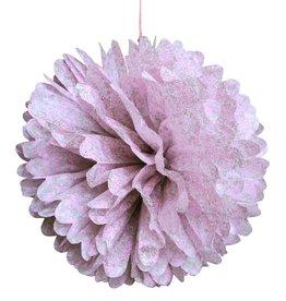 Sass & Belle Paper pom pom daisy