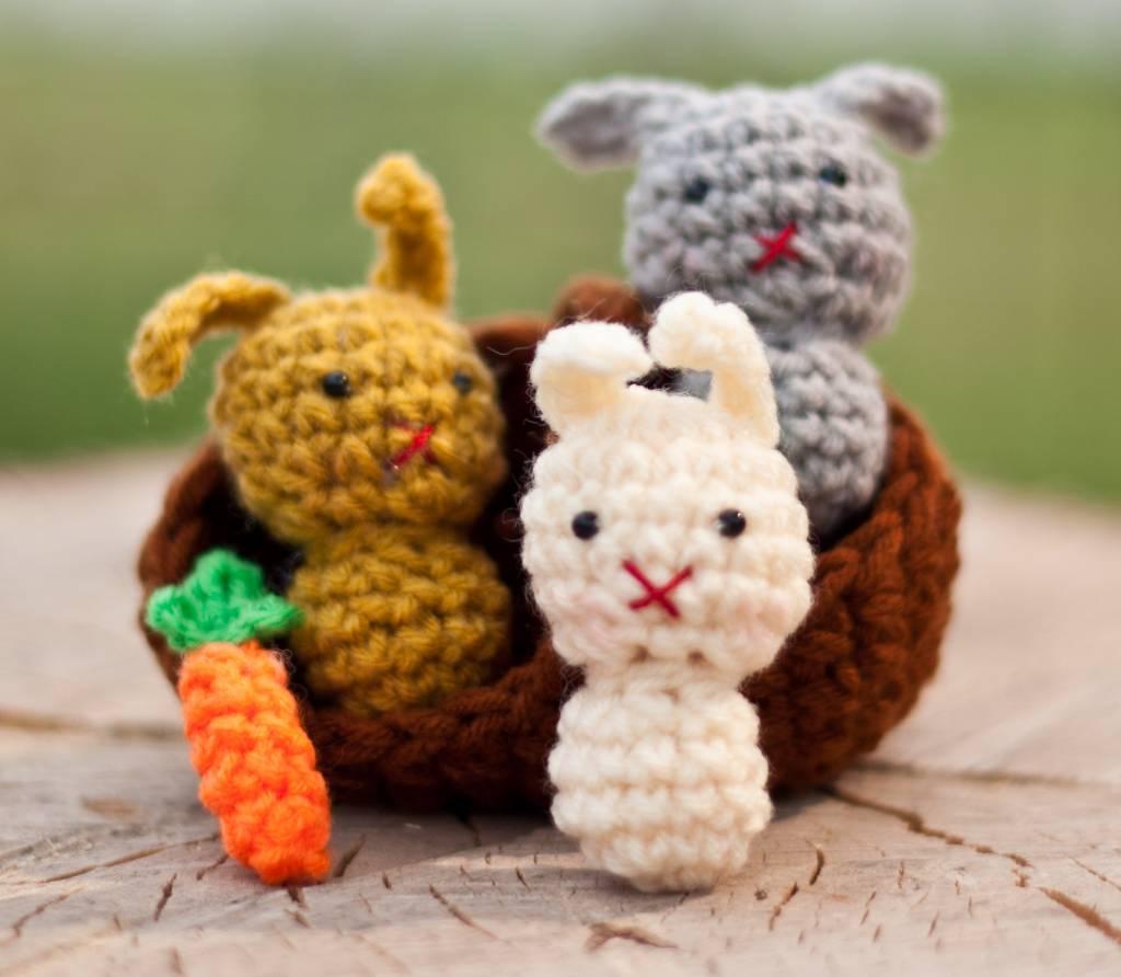 Bunny babes