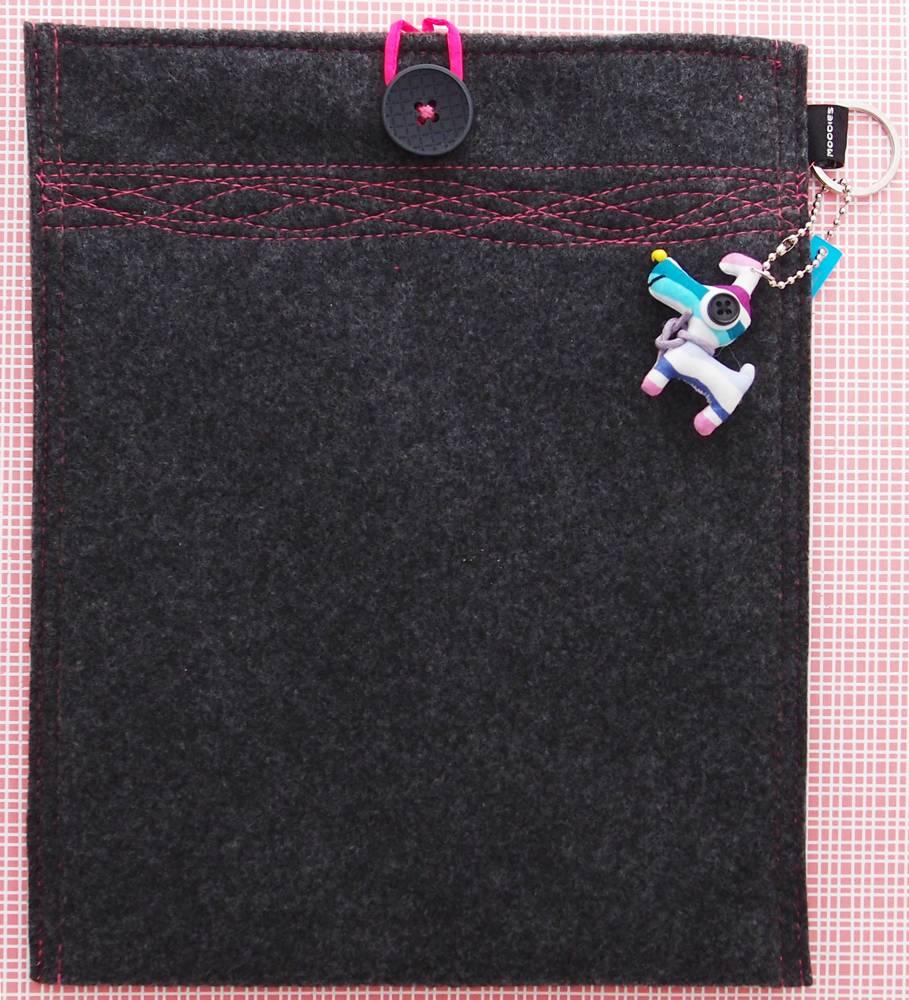 Tablet sleeve nr. 92 dark