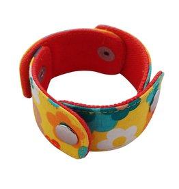 Huisteil creaties Snapper armband Huisteil summer