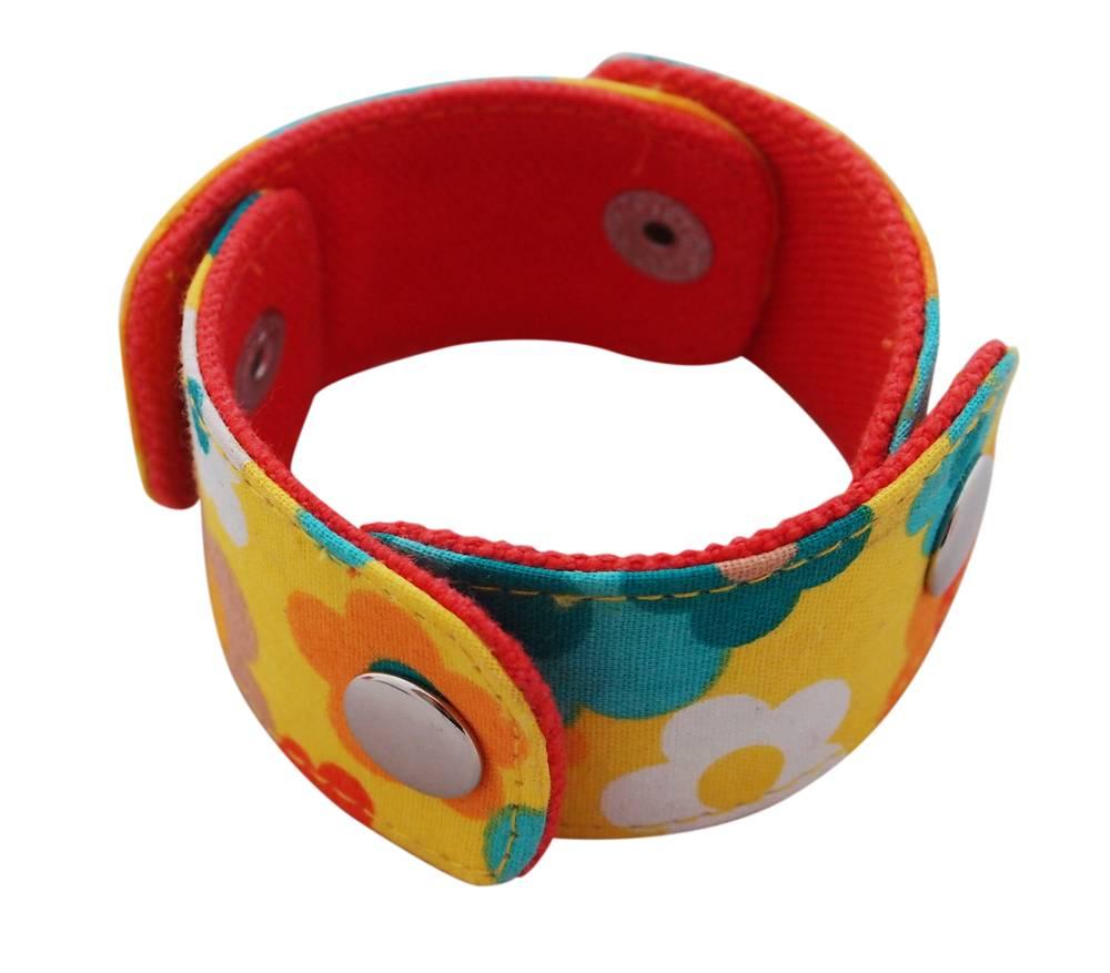 Snapper armband Huisteil summer
