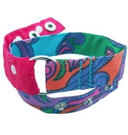 Huisteil creaties Wrap me armband Huisteil retro 02