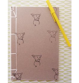 Notebook Chihuahua