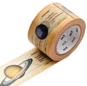 Zeefdruk Uranus