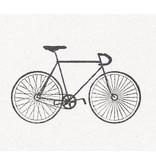 Schrift fixed bike