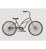 Stempel beach bike