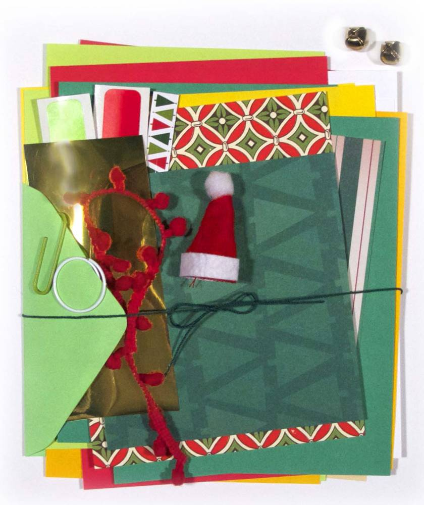 {Christmas Kit} – regular