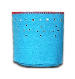 Serax Kaarshouder canvas blauw