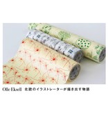 MT wrap Flower 230 mm