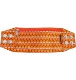 Zipper bracelet Jakarta S/M