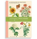 Botanische tuin notebooks
