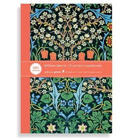 Chronicle books Evening garden notebooks