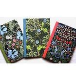 Evening garden notebooks