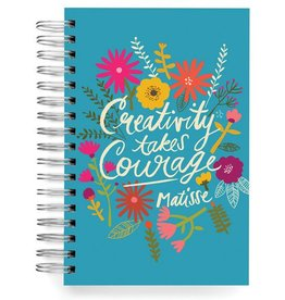Ecojot Ecojot jumbo journal Matisse