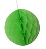 Honeycomb bolletje groen