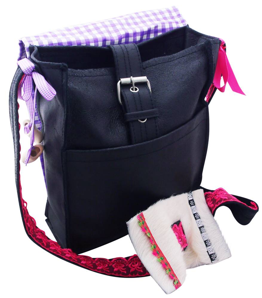 Cross body bag Keetje