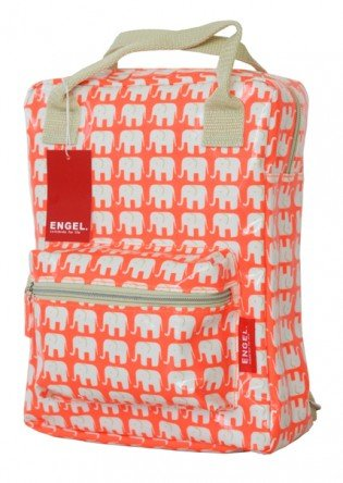 Backpack little elephant