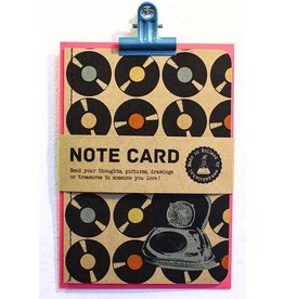 Kadolab Note card elpee