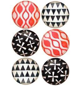 Zilte atelier Magneten pattern 2