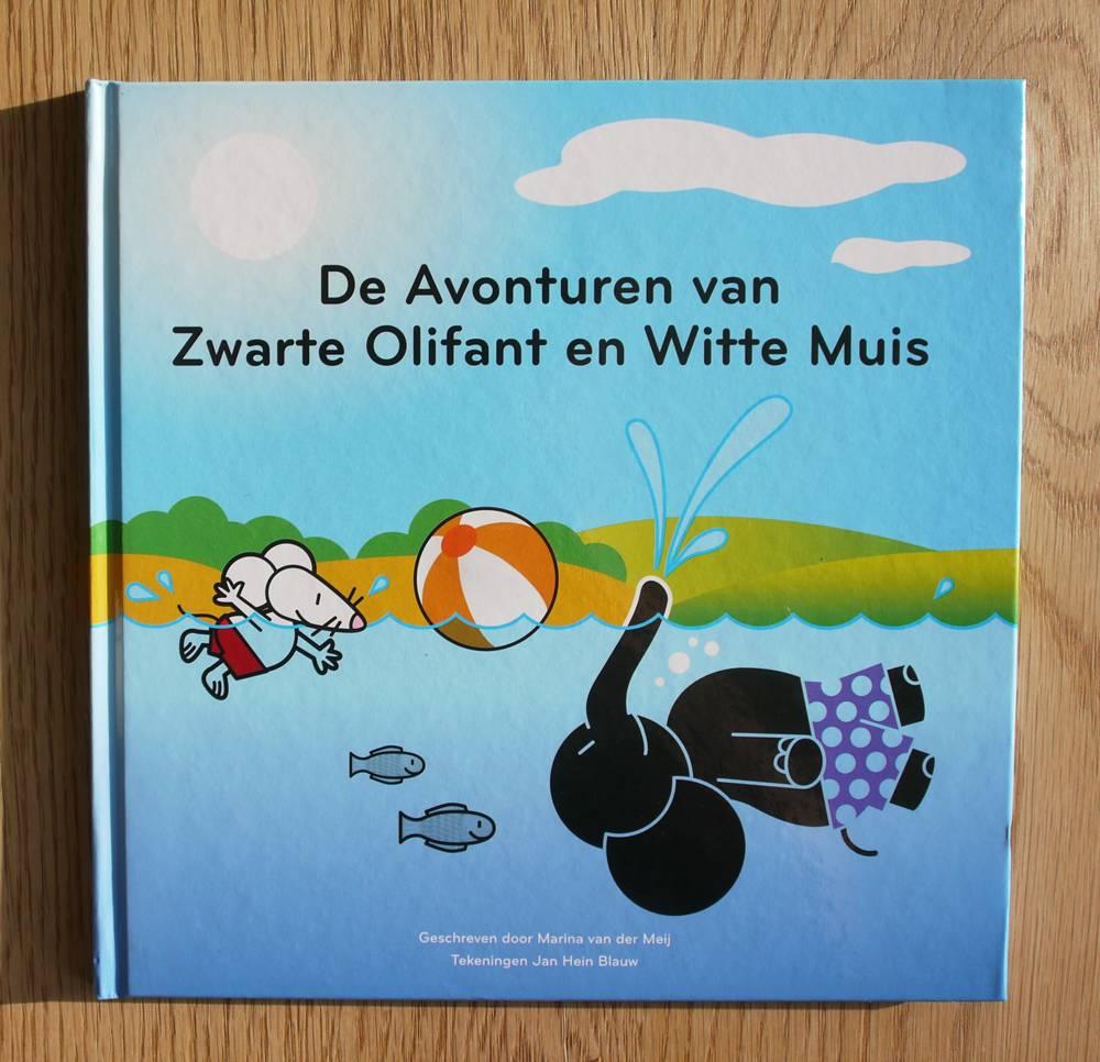 Boek & cd zwemmen voor A diploma