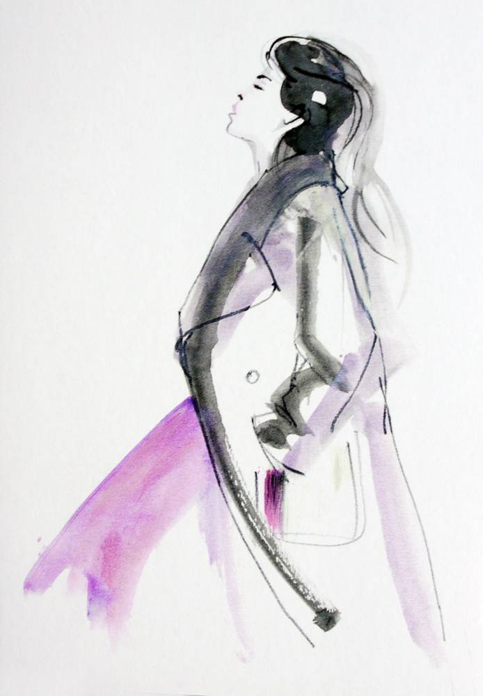 Fashion Kaartenset