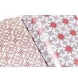 Cadeau & creatief papierboek Barcelona tiles