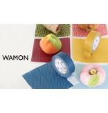 MT washi tape set Wamon 3