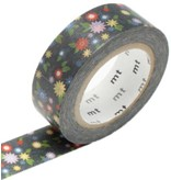 MT masking tape ex mini flower
