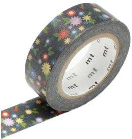MT  MT washi tape ex mini flower