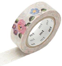 MT  MT washi tape ex lace kalocsa