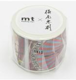 MT masking tape ex Tadanori Yokoo posters