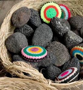 Badscrub crochet