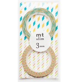 MT  MT masking tape super slim A