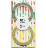 MT masking tape super slim E