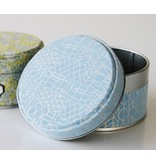 MT washi tape fab flocky square