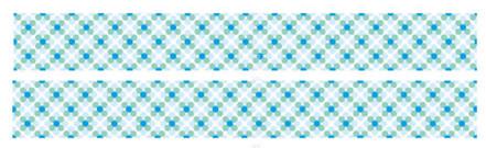 MT washi tape oboro dot water