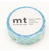 MT masking tape oboro dot water