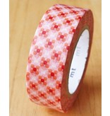 MT masking tape oboro dot fire