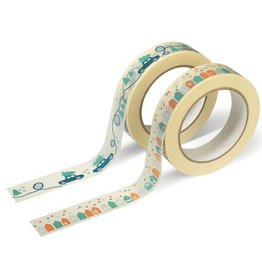 Engel Winter tape eco papier