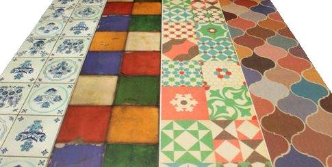MT casa tile brick 100 mm